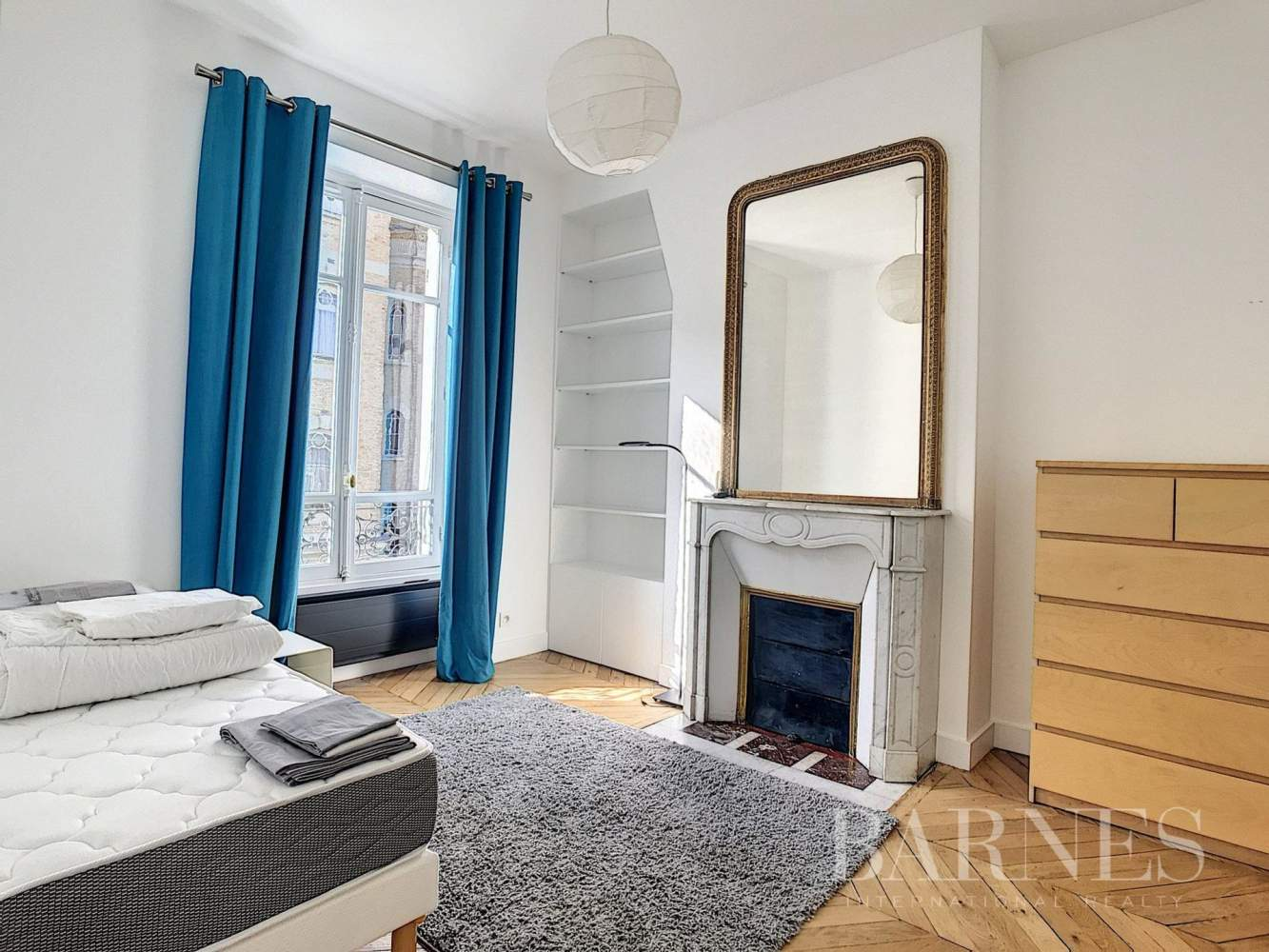 Neuilly-sur-Seine  - Appartement 3 Pièces 2 Chambres - picture 5