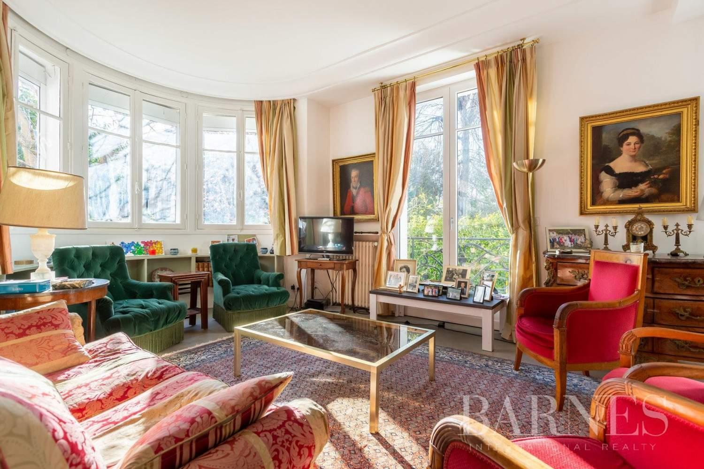 Neuilly-sur-Seine  - Mansion 5 Bedrooms - picture 2