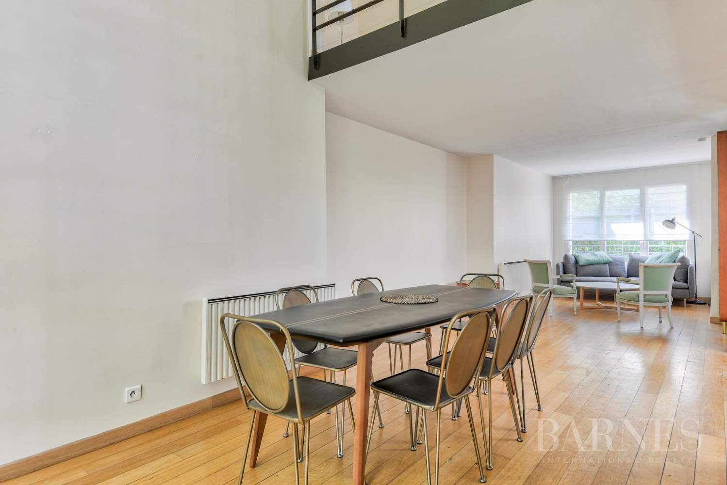 Neuilly-sur-Seine  - House 5 Bedrooms - picture 14