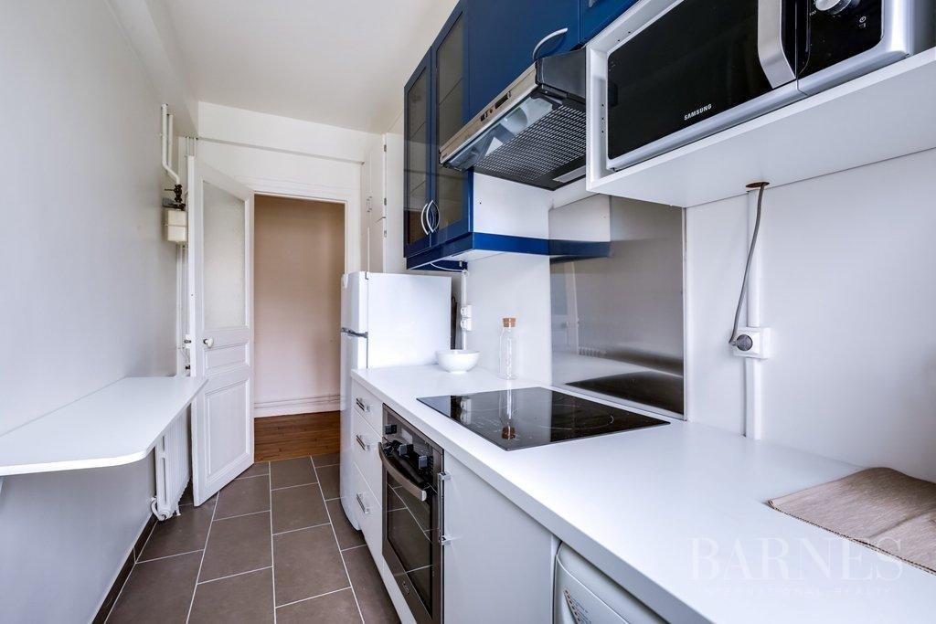 Neuilly-sur-Seine  - Appartement 2 Pièces, 1 Chambre - picture 6