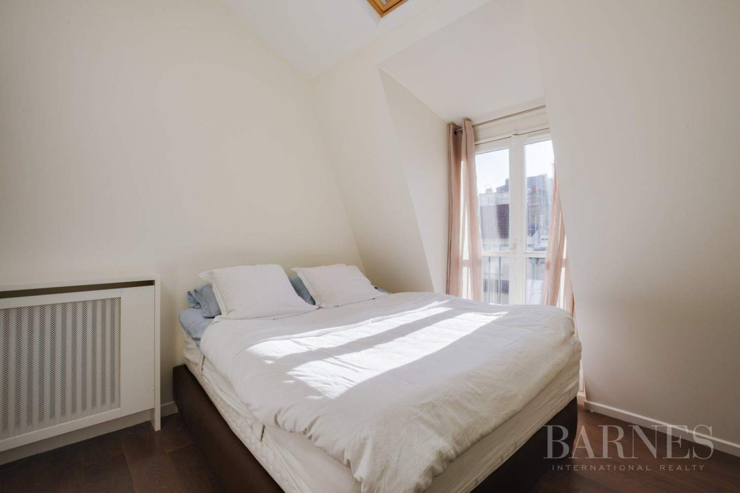 Neuilly-sur-Seine  - Apartment 1 Bedroom - picture 8