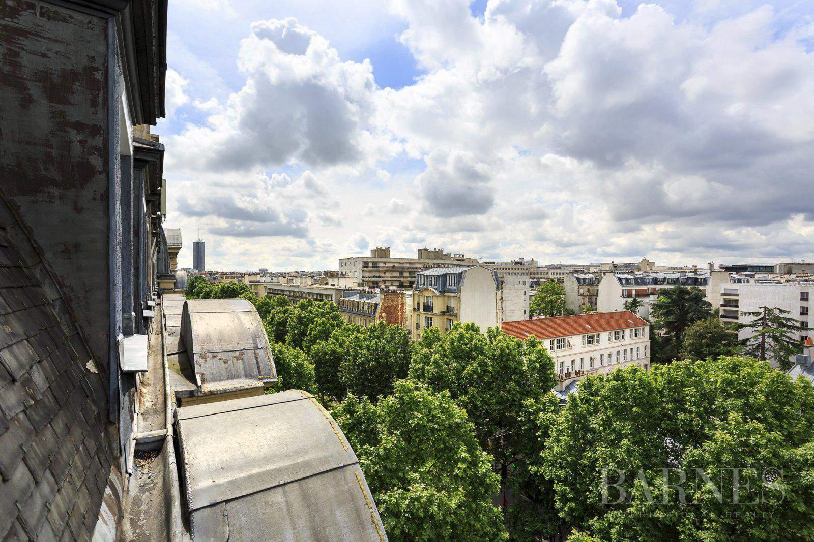 Neuilly-sur-Seine  - Piso 2 Cuartos, 1 Habitacion - picture 13