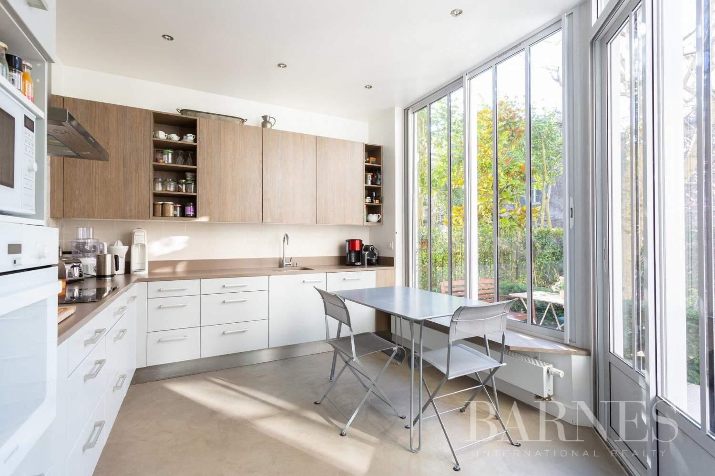 Neuilly-sur-Seine  - Mansion 5 Bedrooms - picture 6