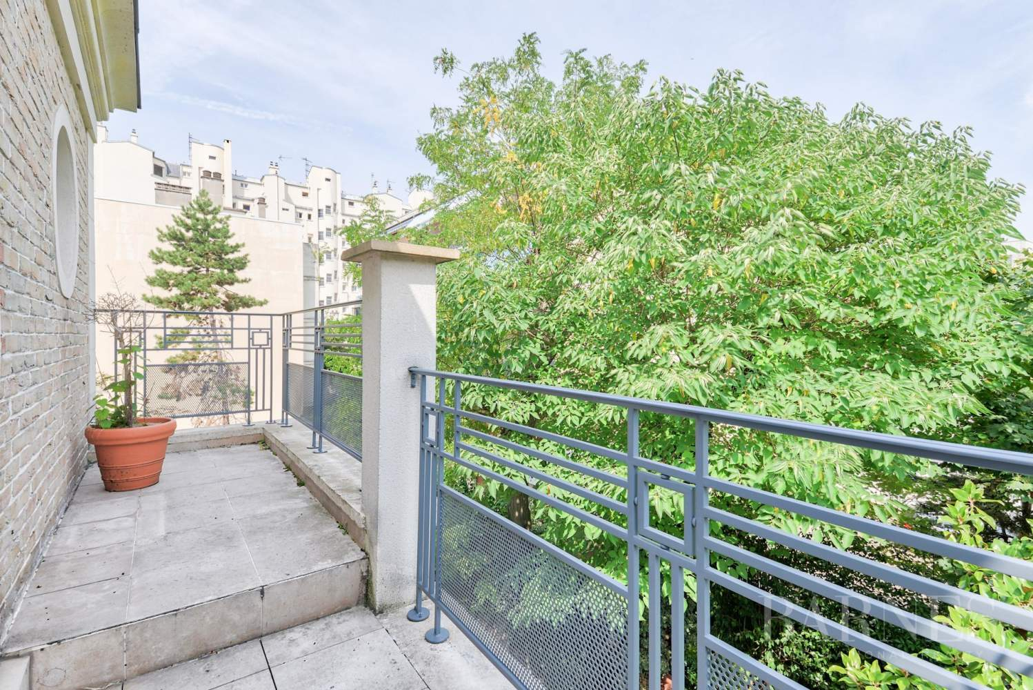 Neuilly-sur-Seine  - House 5 Bedrooms - picture 10