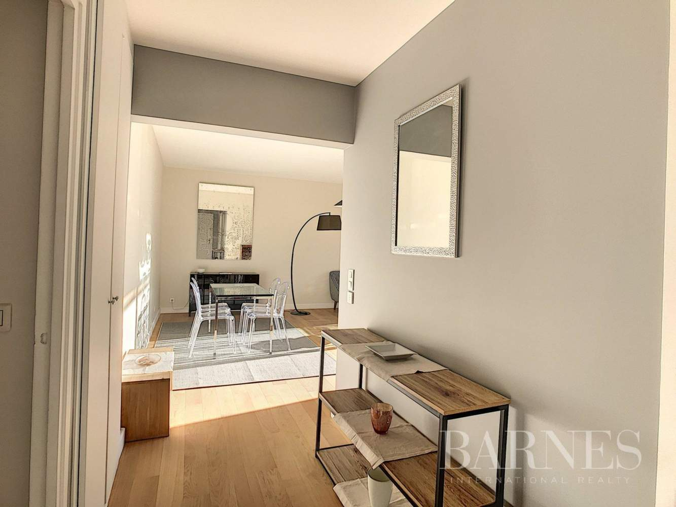 Neuilly-sur-Seine  - Apartment 1 Bedroom - picture 4