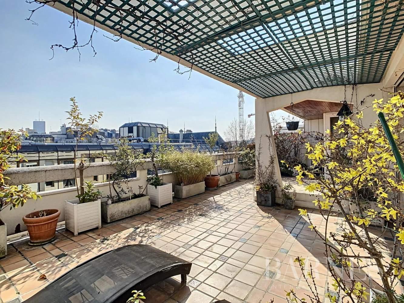 Levallois-Perret  - Apartment 3 Bedrooms - picture 17