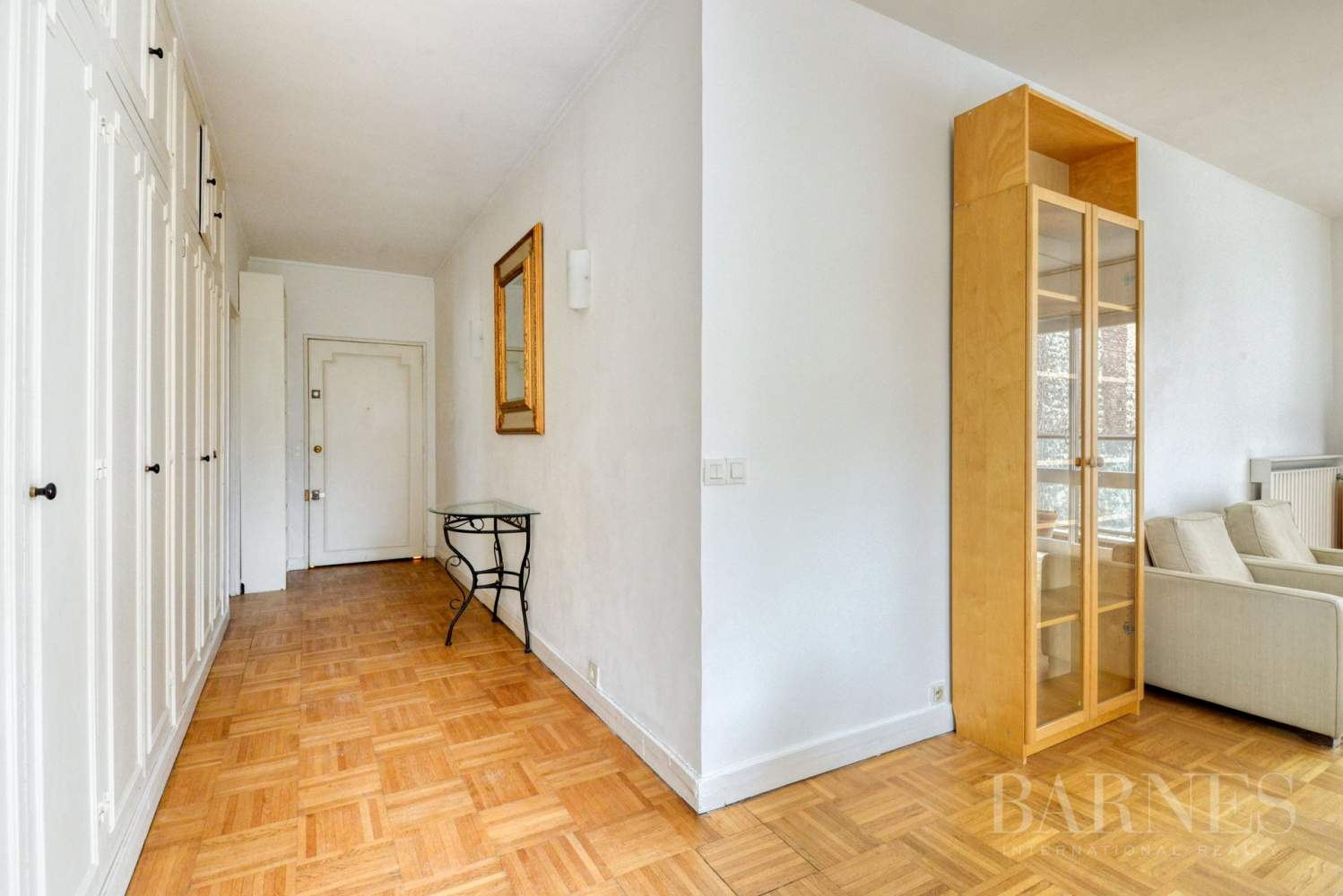 Neuilly-sur-Seine  - Appartement 3 Pièces 2 Chambres - picture 9