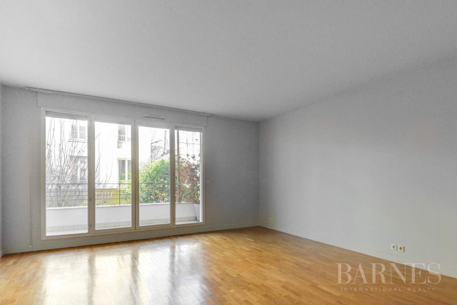 APPARTEMENT 2 CHAMBRES NEUILLY picture 6
