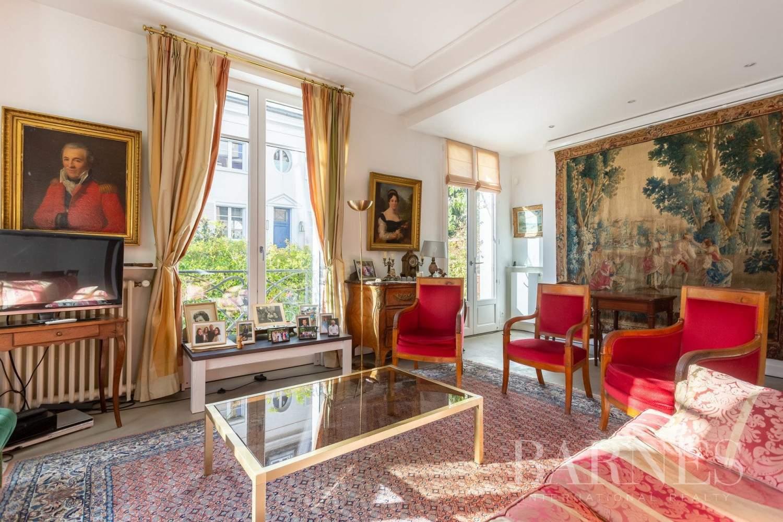 Neuilly-sur-Seine  - Mansion 5 Bedrooms - picture 4