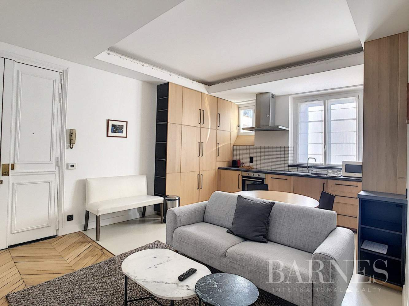Neuilly-sur-Seine  - Apartment 2 Bedrooms - picture 3