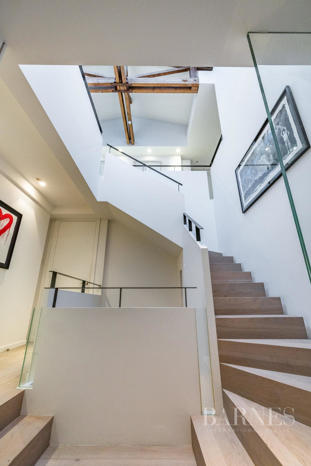 Neuilly-sur-Seine  - House 5 Bedrooms - picture 15
