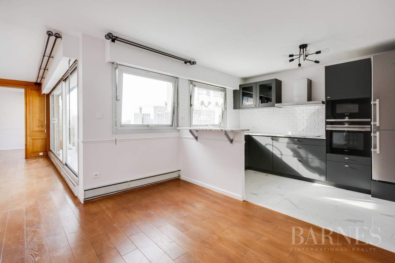 Neuilly-sur-Seine  - Appartement 6 Pièces 4 Chambres - picture 5