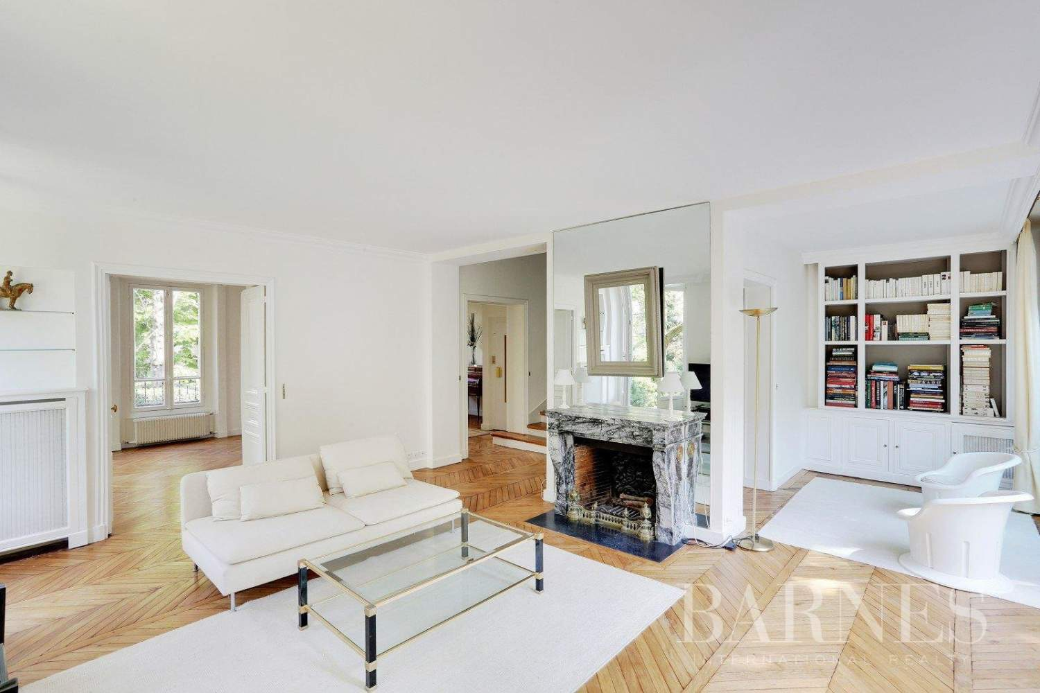Neuilly-sur-Seine  - House 5 Bedrooms - picture 3