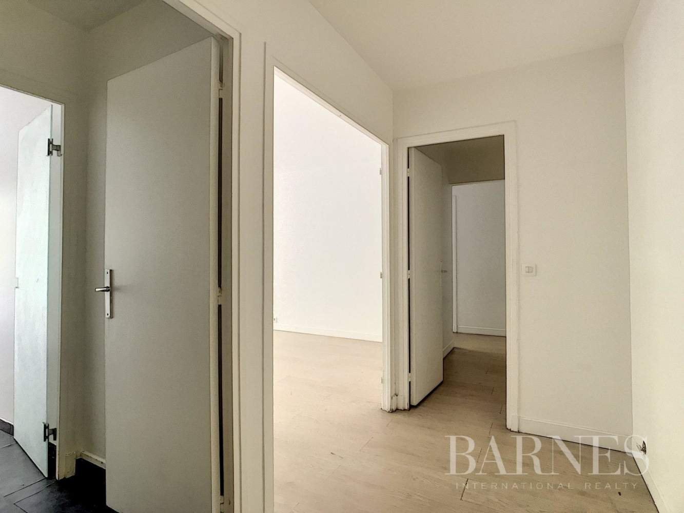 Neuilly-sur-Seine  - Apartment 1 Bedroom - picture 3