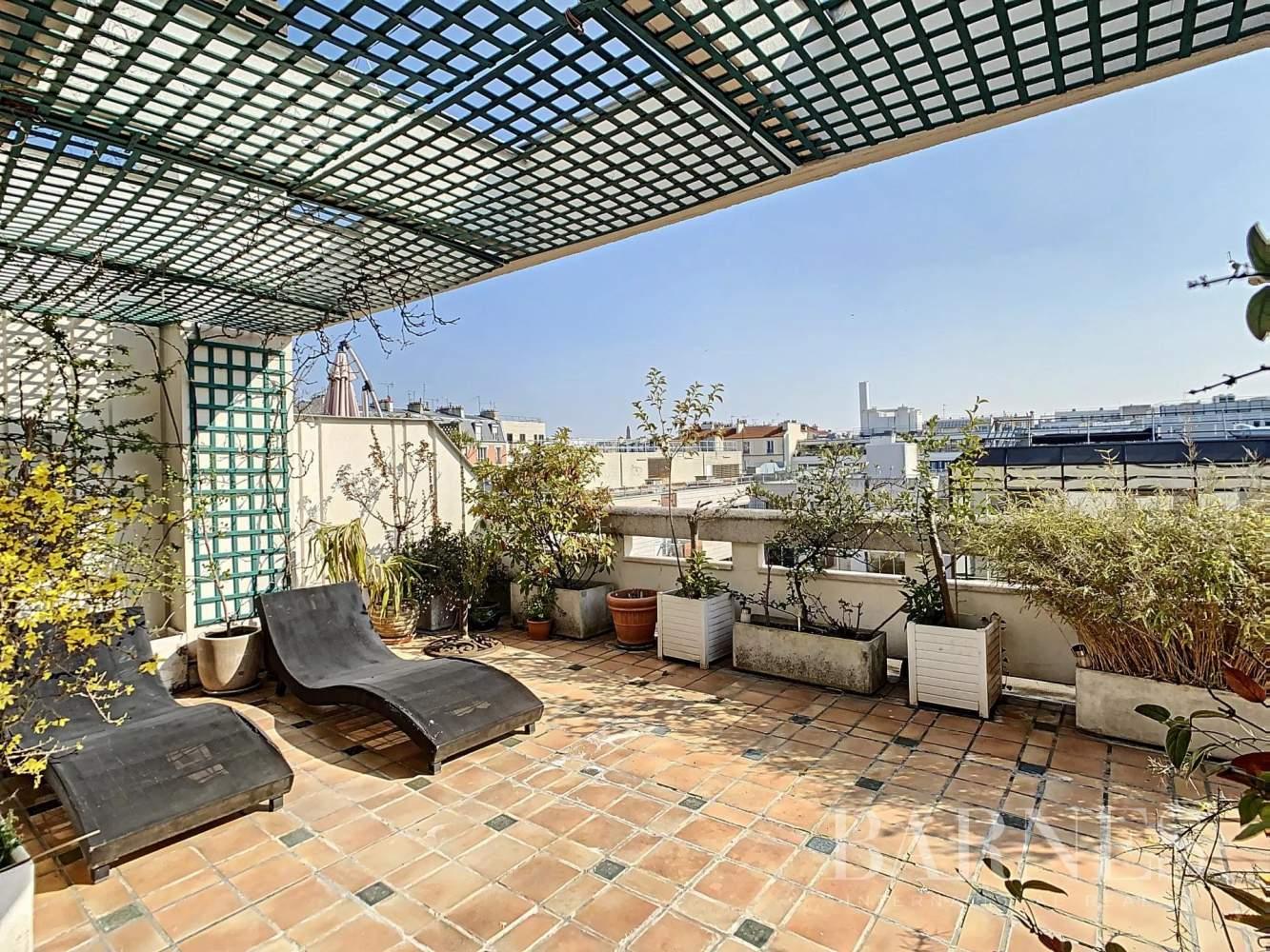 Levallois-Perret  - Apartment 3 Bedrooms - picture 1