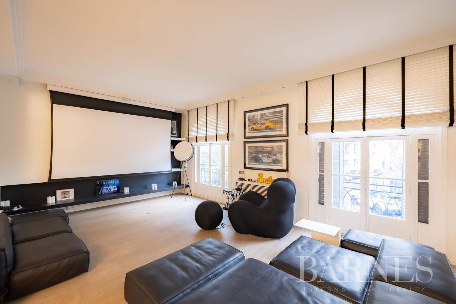 Neuilly-sur-Seine  - House 5 Bedrooms - picture 5