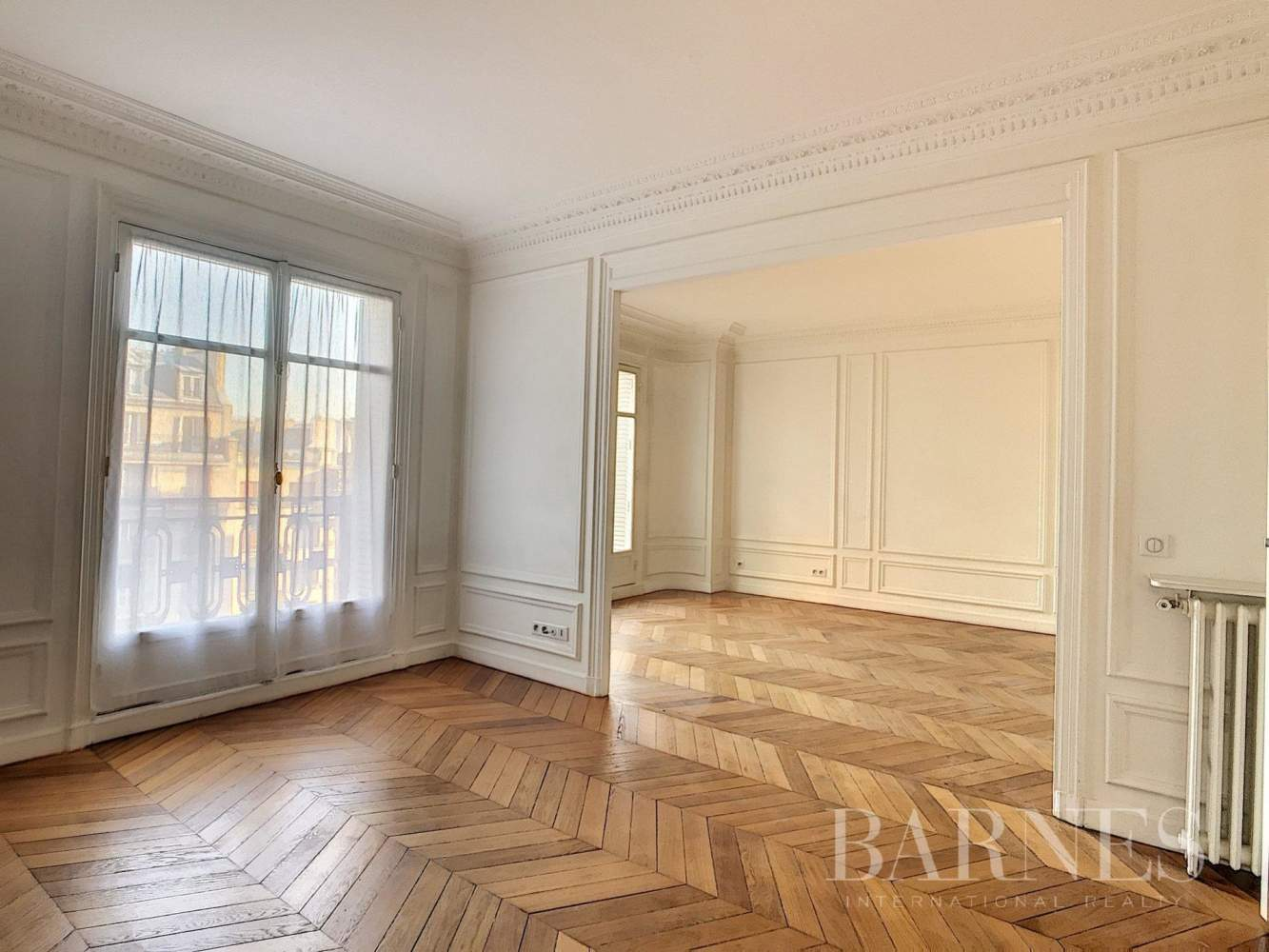 Neuilly-sur-Seine  - Appartement 5 Pièces - picture 1