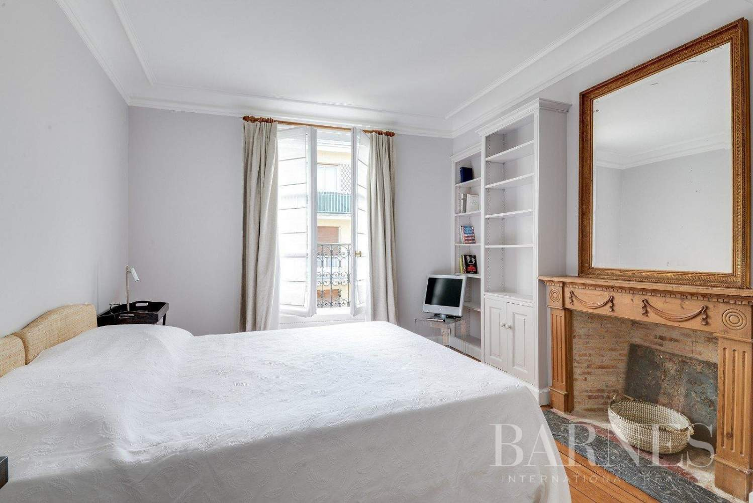 Neuilly-sur-Seine  - Apartment 1 Bedroom - picture 10