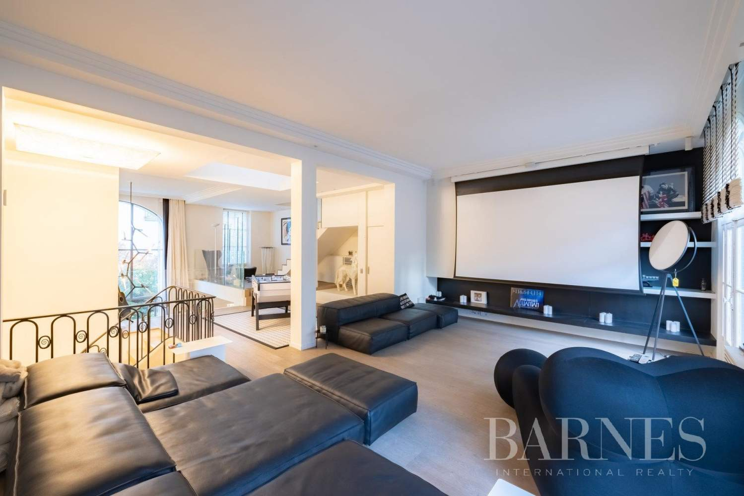 Neuilly-sur-Seine  - House 5 Bedrooms - picture 4