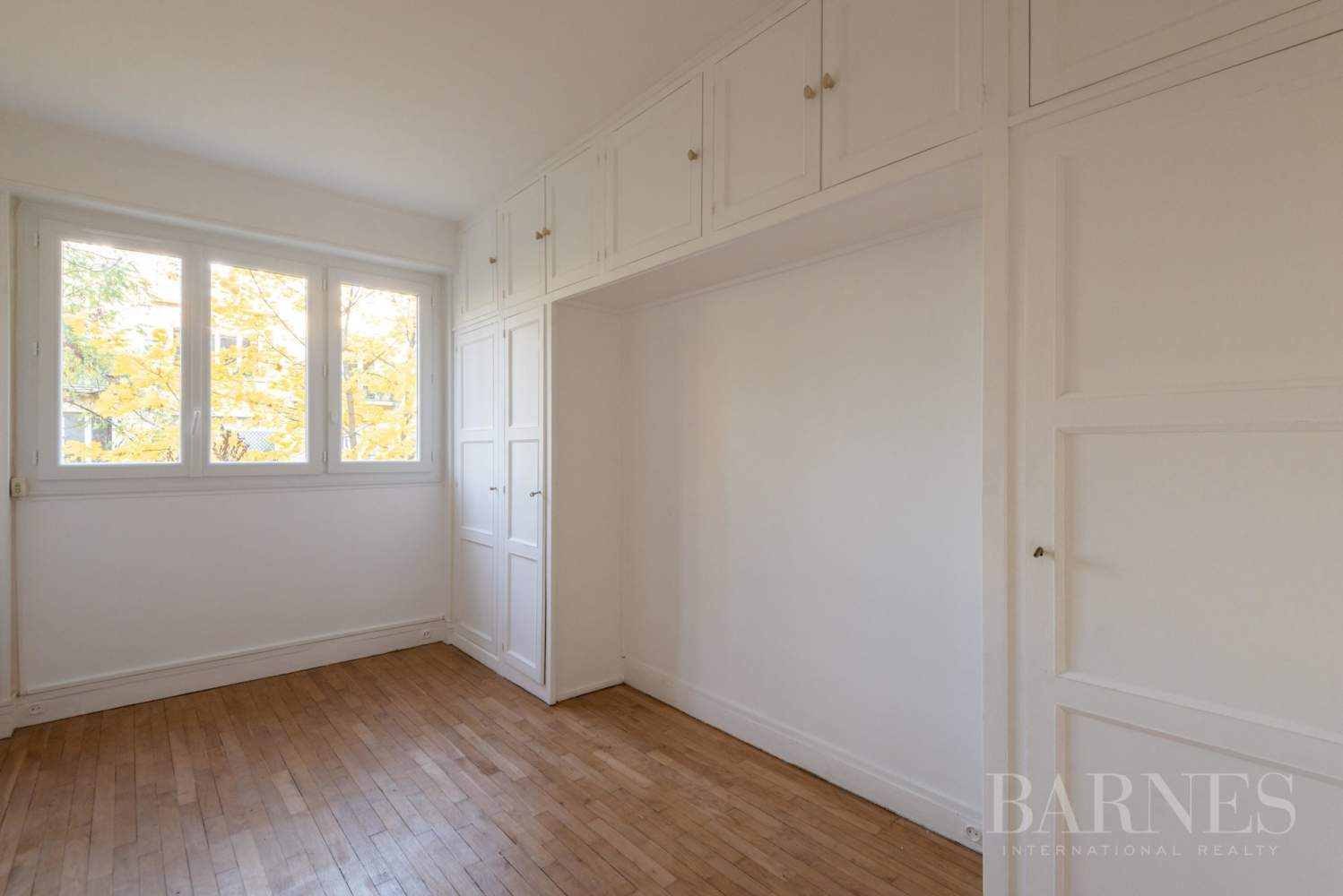 NEUILLY CHEZY APPARTEMENT 3 CHAMBRES VIDE PARKING BALCON picture 5