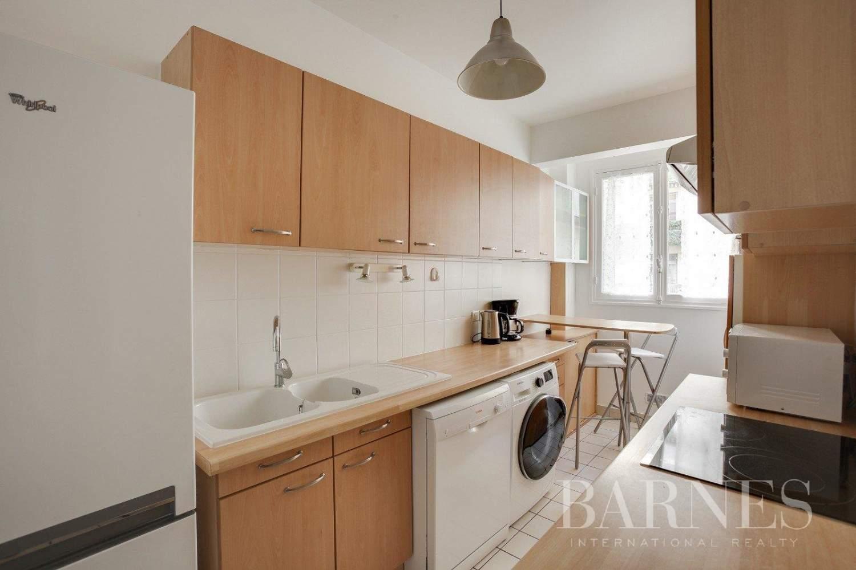 Neuilly-sur-Seine  - Appartement 3 Pièces 2 Chambres - picture 15