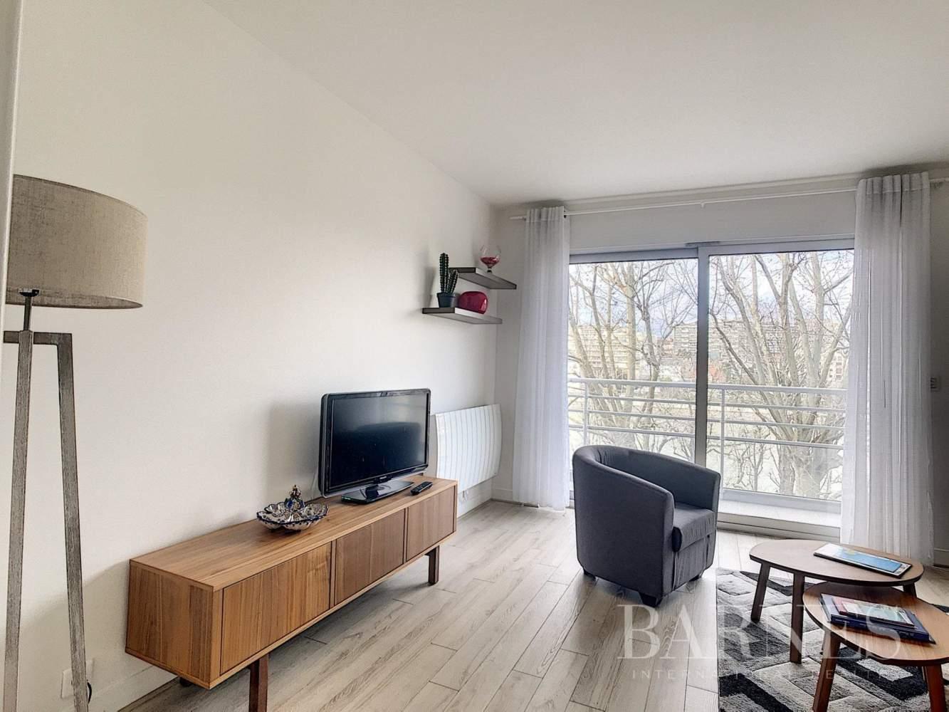 Neuilly-sur-Seine  - Piso 2 Cuartos, 1 Habitacion - picture 5