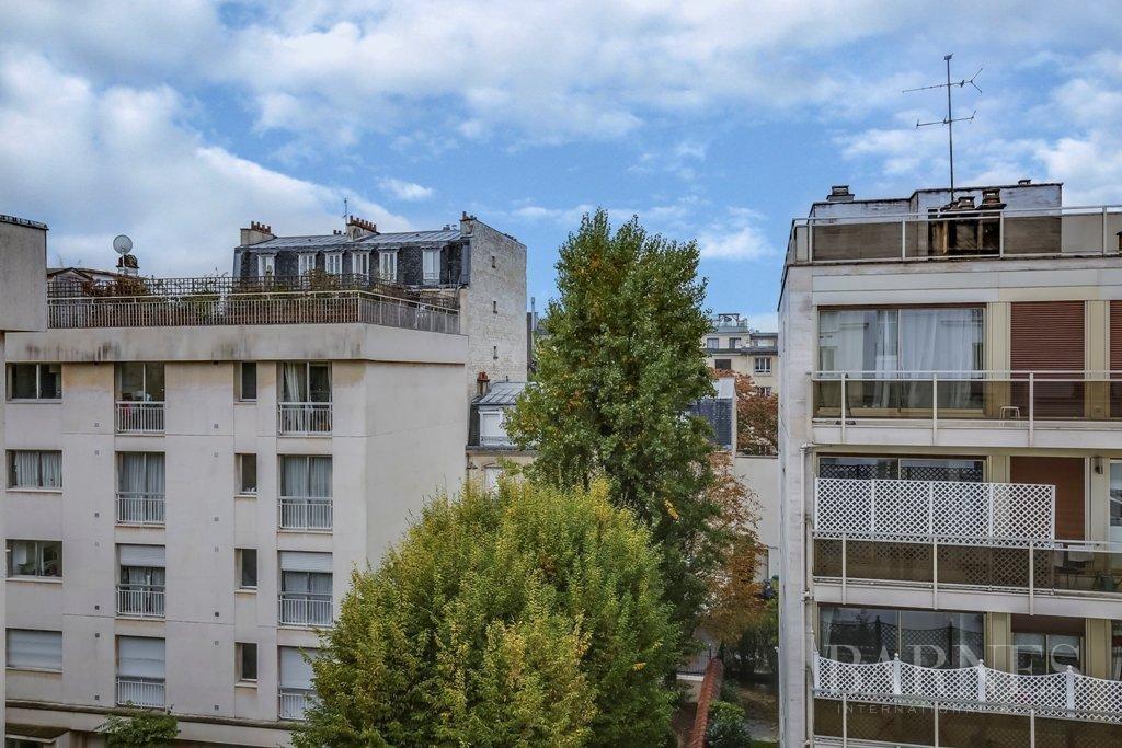 Neuilly-sur-Seine  - Appartement 2 Pièces, 1 Chambre - picture 13
