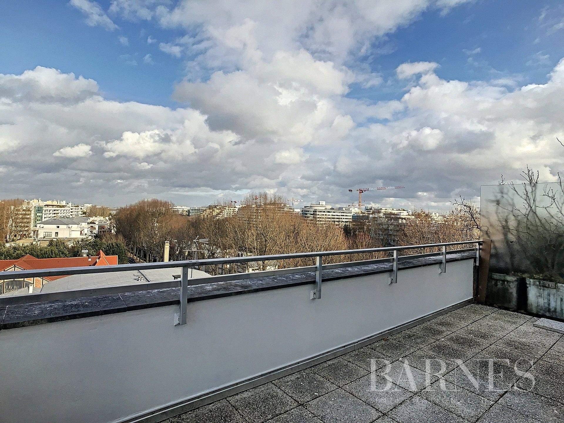 Neuilly-sur-Seine  - Piso 1 Cuarto, 1 Habitacion - picture 15