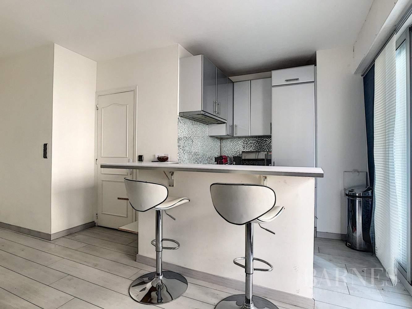 Neuilly-sur-Seine  - Appartement 1 Pièce - picture 15