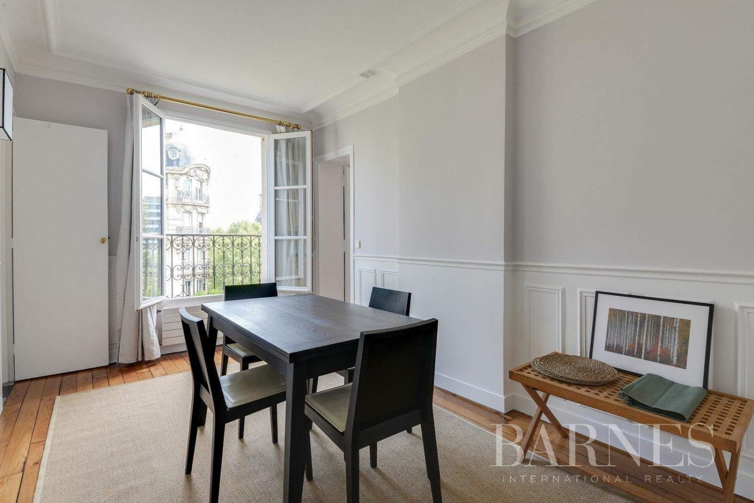 Neuilly-sur-Seine  - Apartment 1 Bedroom - picture 5
