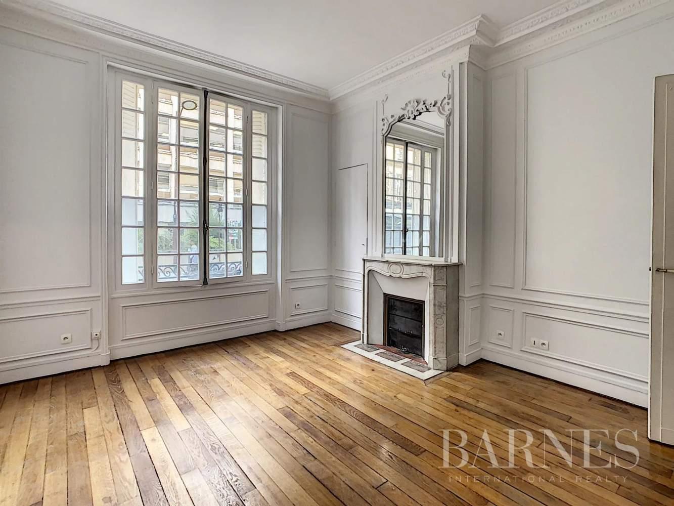 Neuilly-sur-Seine  - Appartement 6 Pièces 3 Chambres - picture 4