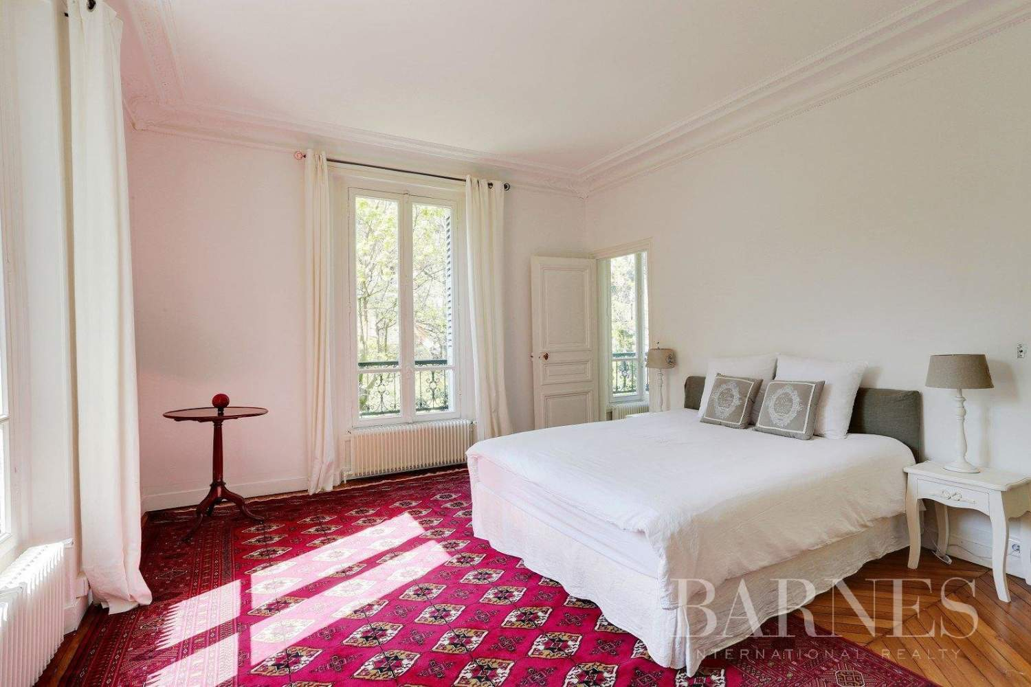 Neuilly-sur-Seine  - House 5 Bedrooms - picture 6