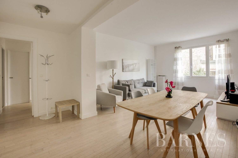 Neuilly-sur-Seine  - Appartement 3 Pièces 2 Chambres - picture 2