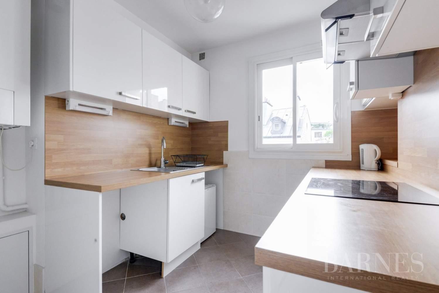 Neuilly-sur-Seine  - Appartement 5 Pièces 3 Chambres - picture 12