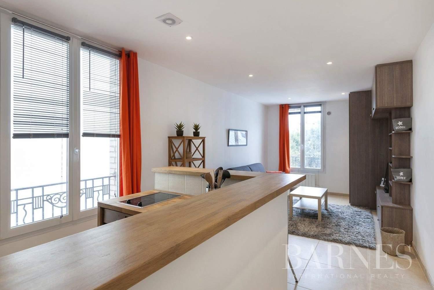 Neuilly-sur-Seine  - Studio  - picture 3