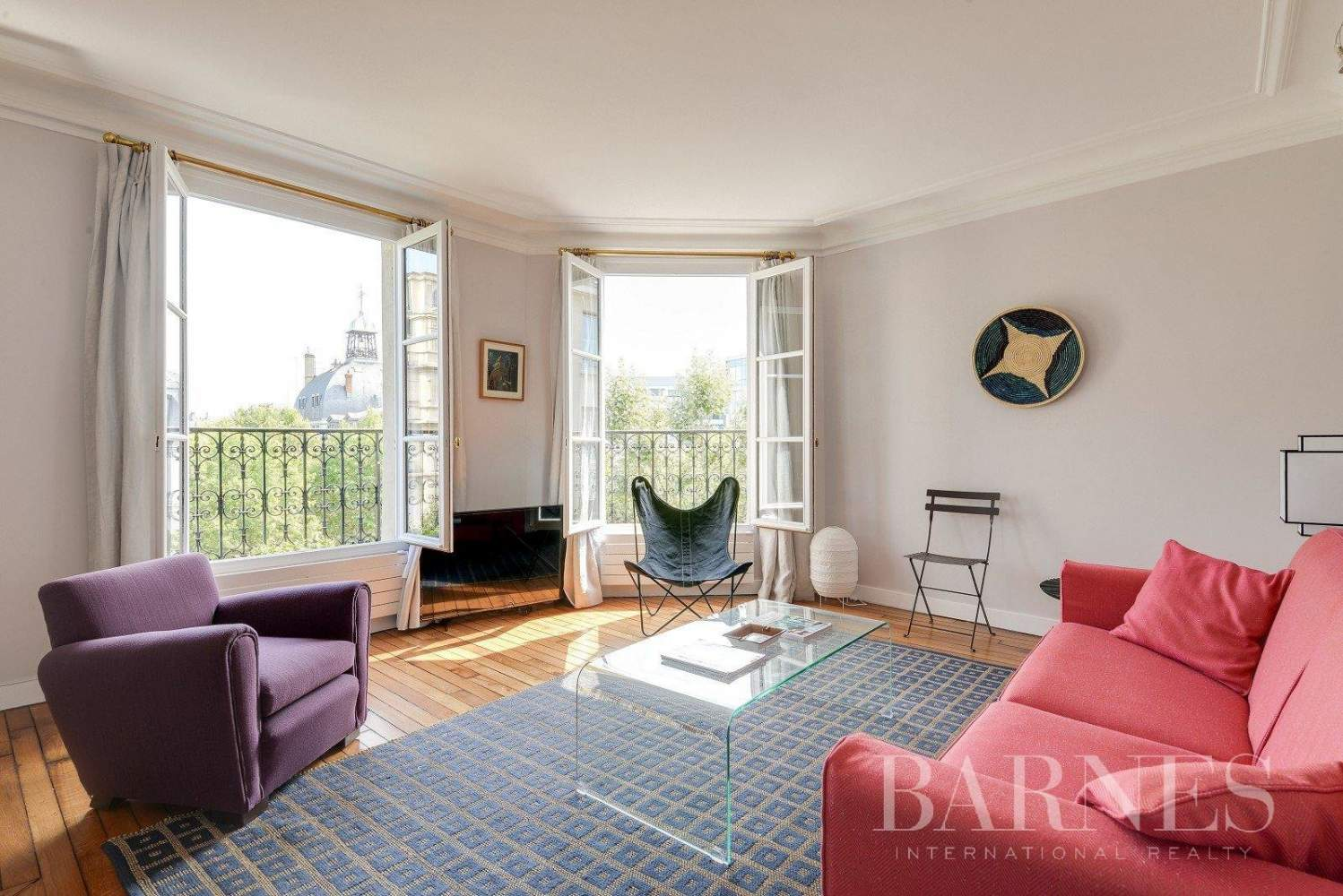 Neuilly-sur-Seine  - Apartment 1 Bedroom - picture 12