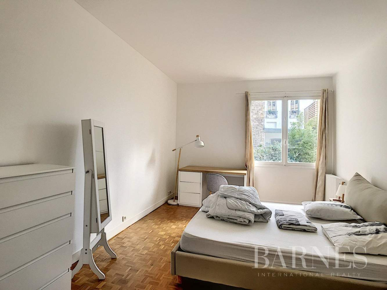 Neuilly-sur-Seine  - Appartement 3 Pièces 2 Chambres - picture 13