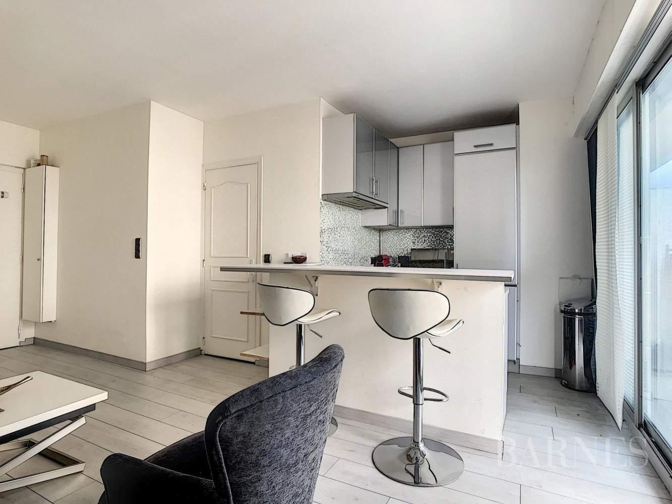 Neuilly-sur-Seine  - Appartement 1 Pièce - picture 14