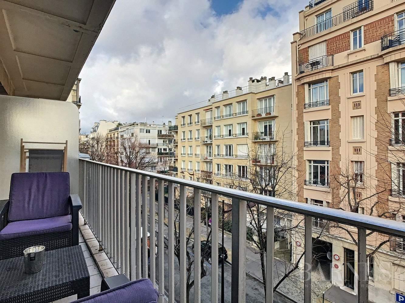 Neuilly-sur-Seine  - Appartement 1 Pièce - picture 2
