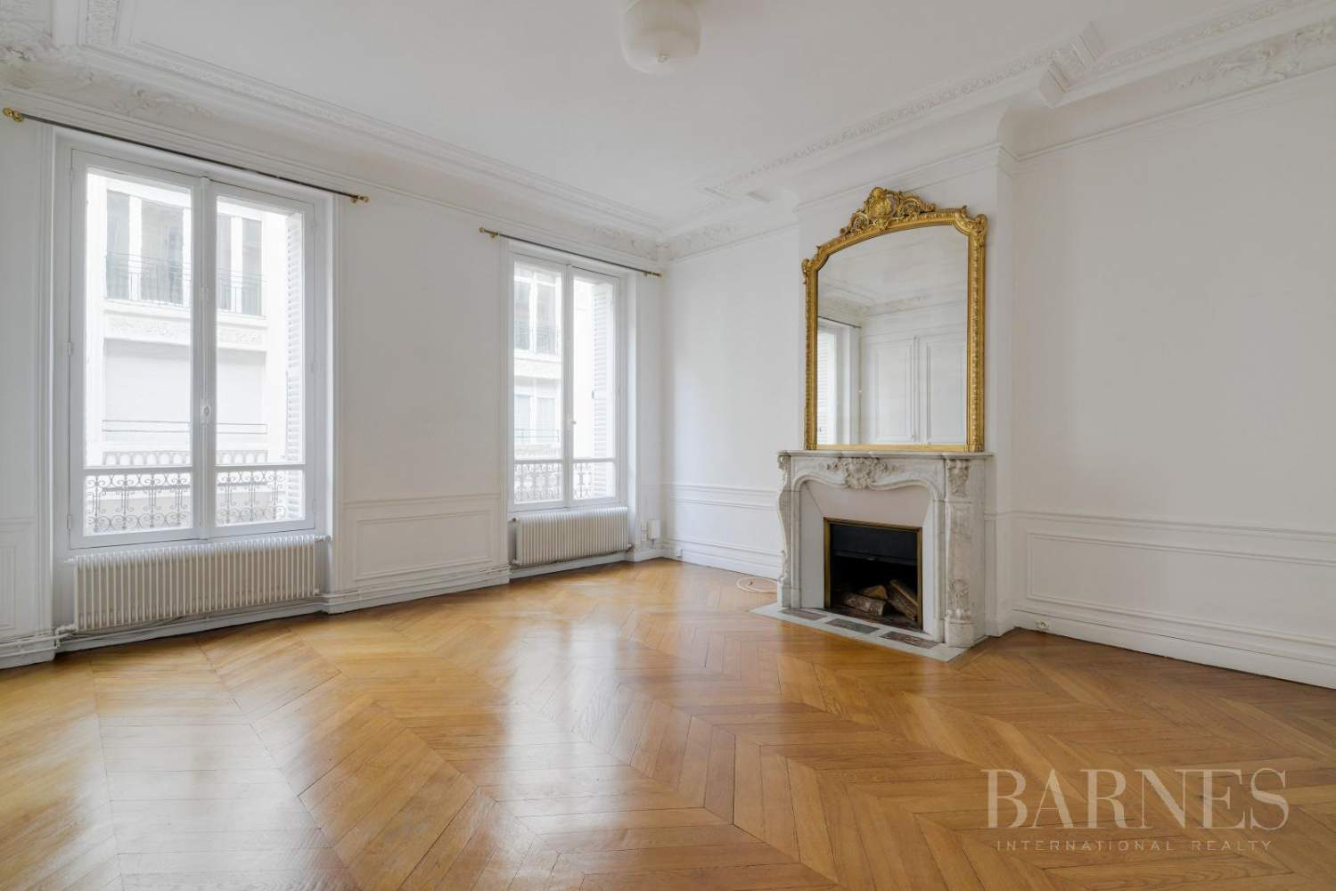 APPARTEMENT NEUILLY SABLONS 4 CHAMBRES 145M² picture 9