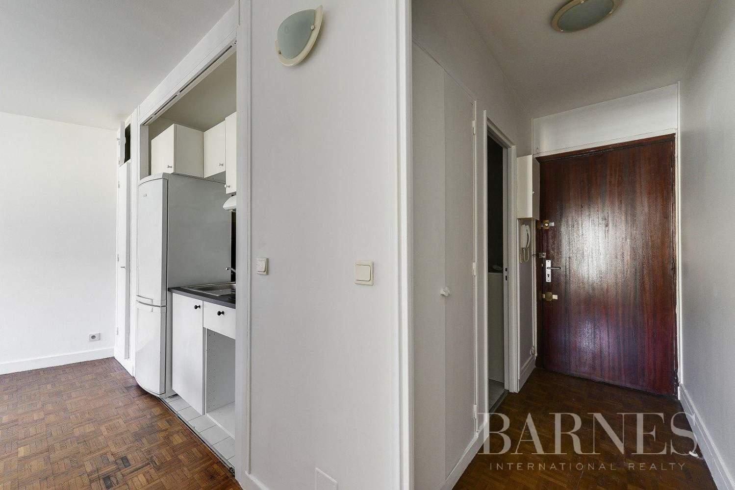 Neuilly-sur-Seine  - Appartement 2 Pièces, 1 Chambre - picture 10