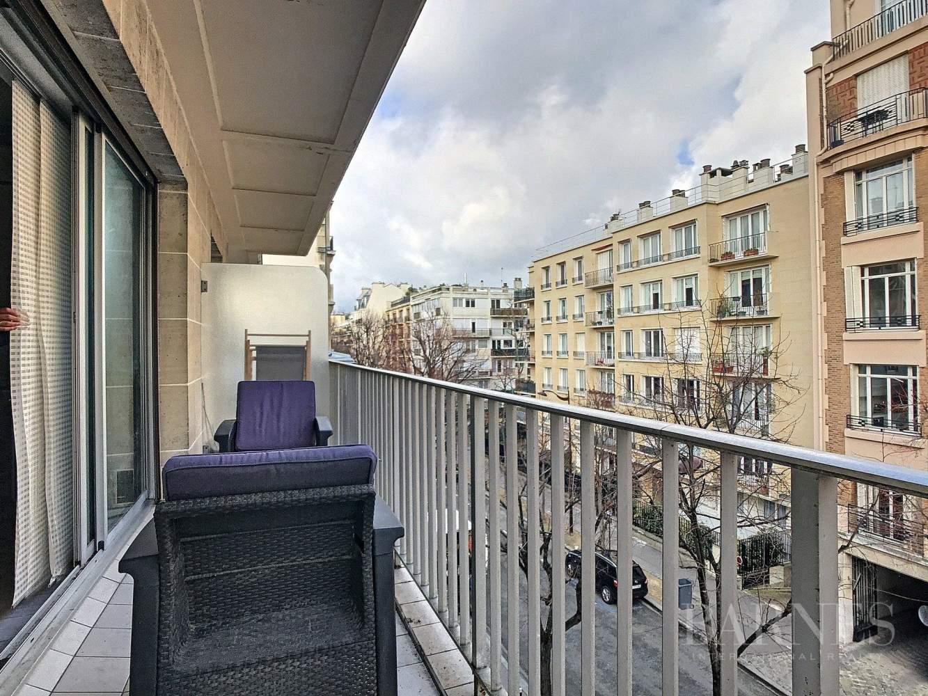 Neuilly-sur-Seine  - Appartement 1 Pièce - picture 13