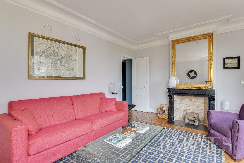 Neuilly-sur-Seine  - Piso 3 Cuartos, 1 Habitacion - picture 7