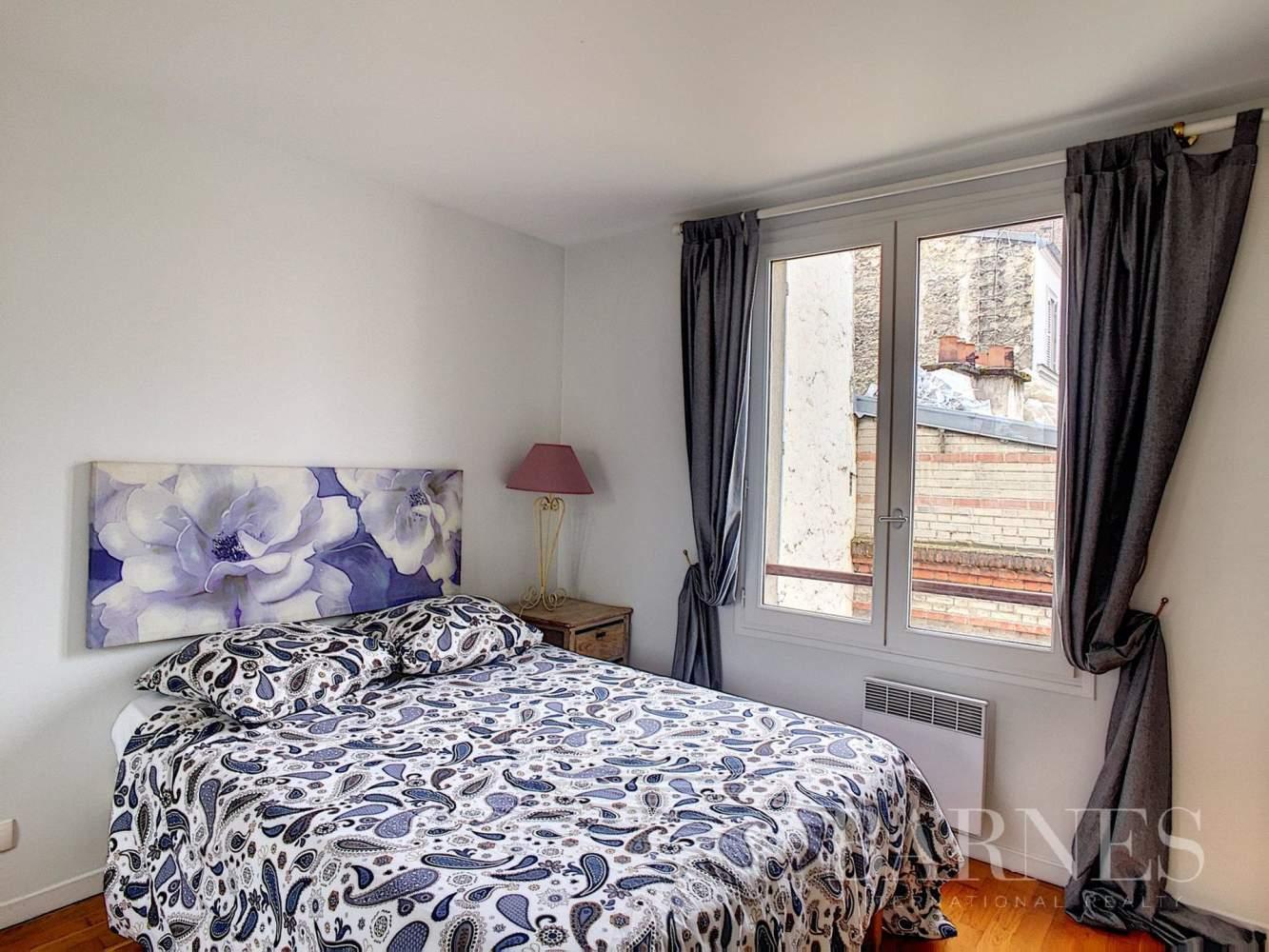 Neuilly-sur-Seine  - Appartement 2 Pièces, 1 Chambre - picture 4