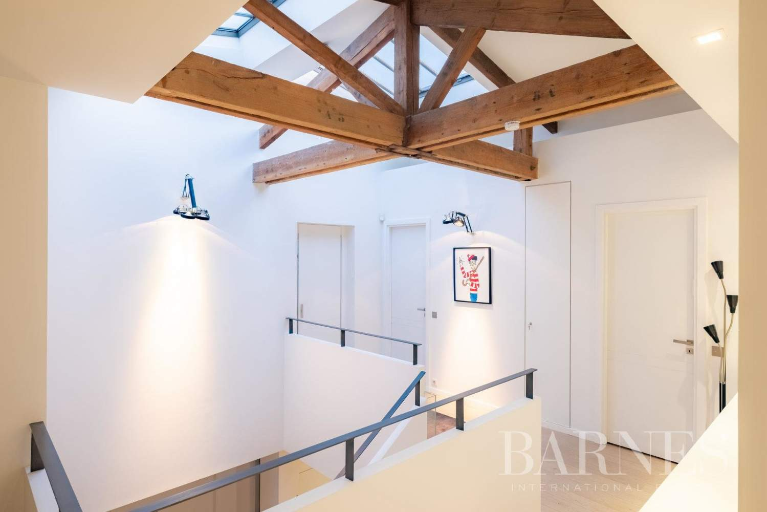 Neuilly-sur-Seine  - House 5 Bedrooms - picture 16