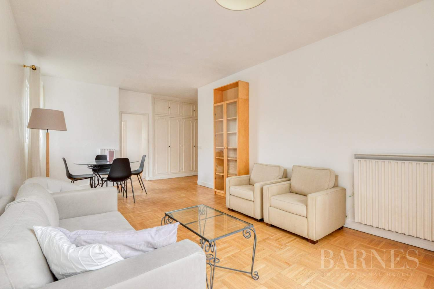 Neuilly-sur-Seine  - Appartement 3 Pièces 2 Chambres - picture 8