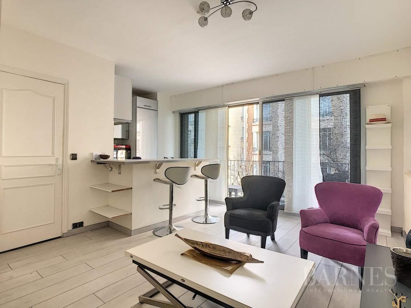 Neuilly-sur-Seine  - Appartement 1 Pièce - picture 1