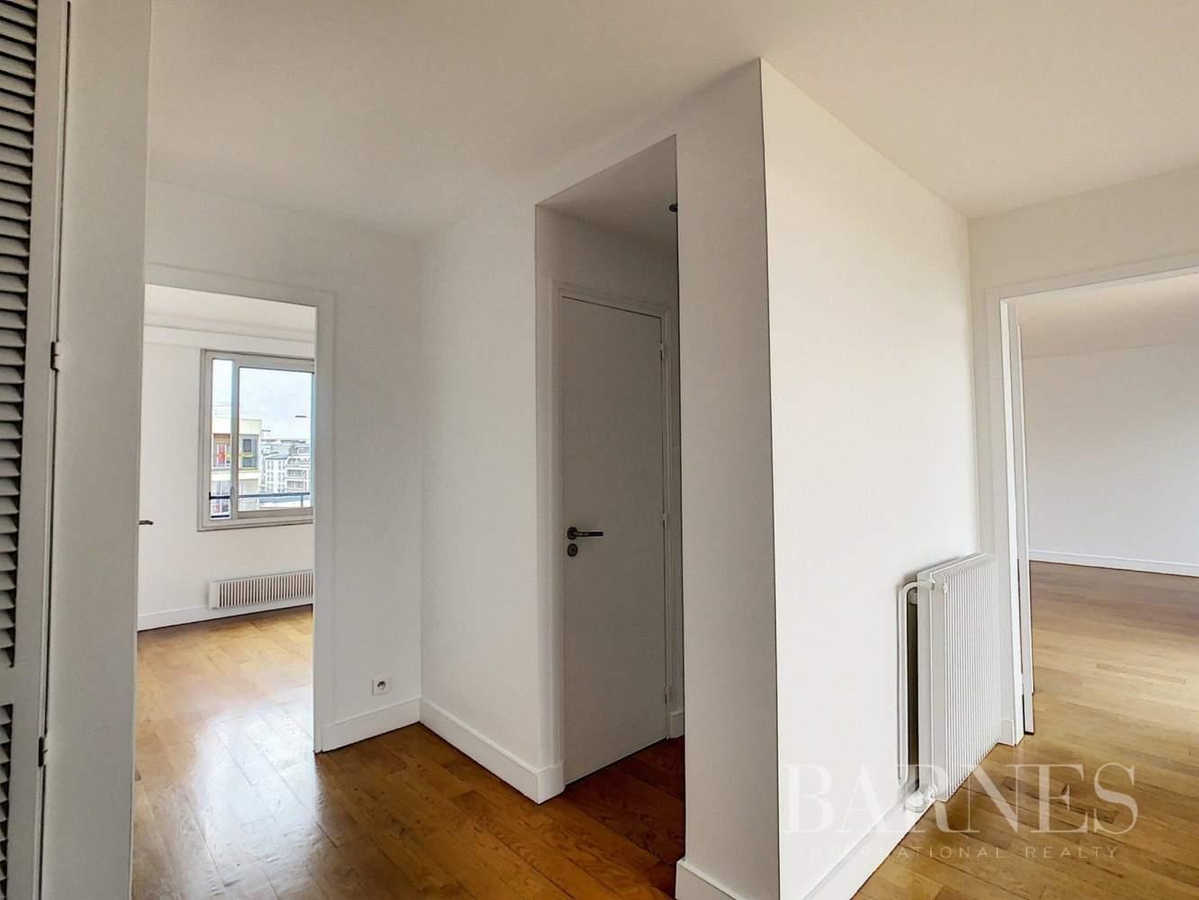 Levallois-Perret  - Apartment 3 Bedrooms - picture 8