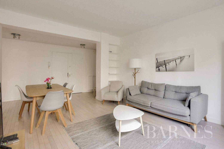 Neuilly-sur-Seine  - Appartement 3 Pièces 2 Chambres - picture 14