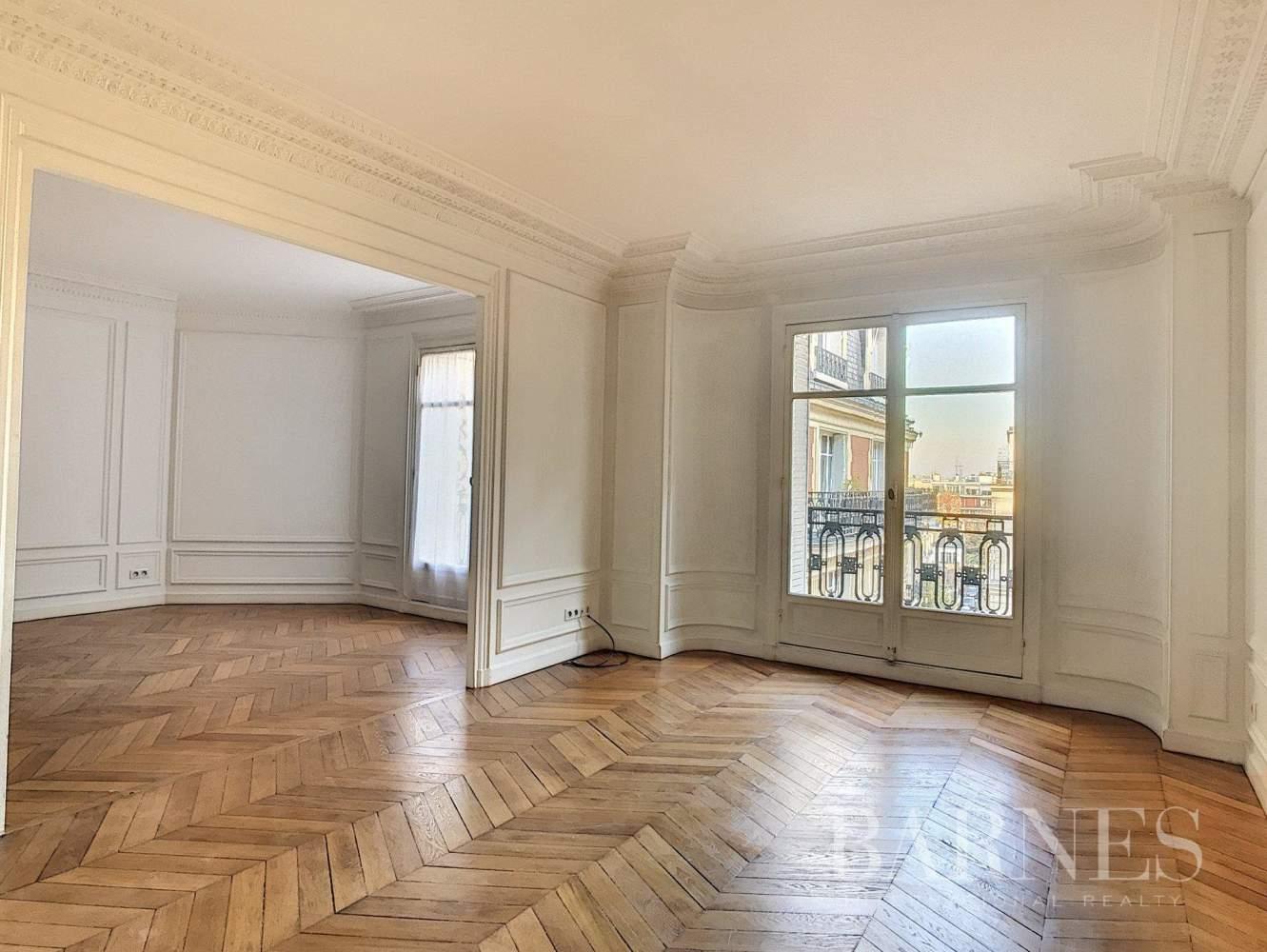 Neuilly-sur-Seine  - Appartement 5 Pièces - picture 2